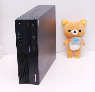 Jual PC Bekas - Lenovo ThinkCentre 7487