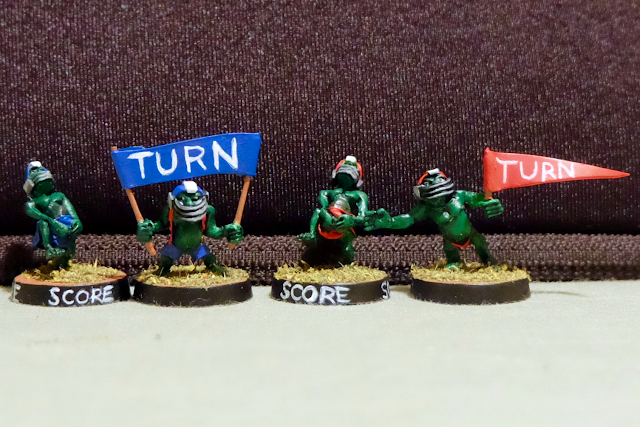 Blood Bowl Crew