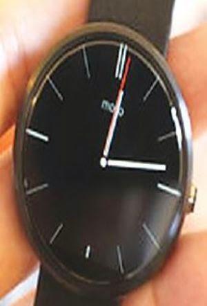 9ee783087093 El reloj funciona con Android Wear y es compatible con todos los  dispositivos Android con versión 4.3 o posteriores
