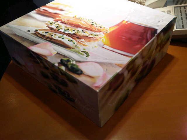 Cake Box Supplies Dubai