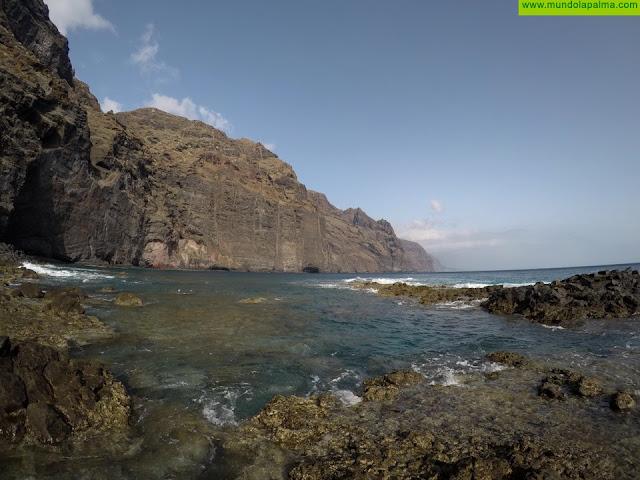 El Gobierno de Canarias incorporará los perfiles de aguas de baño al inventario de zonas costeras de las islas