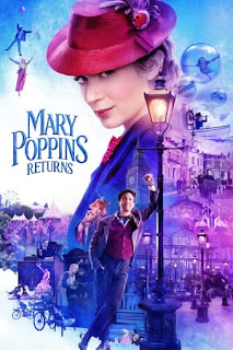 Download Film Mary Poppins Returns (2018) Subtitle Indonesia