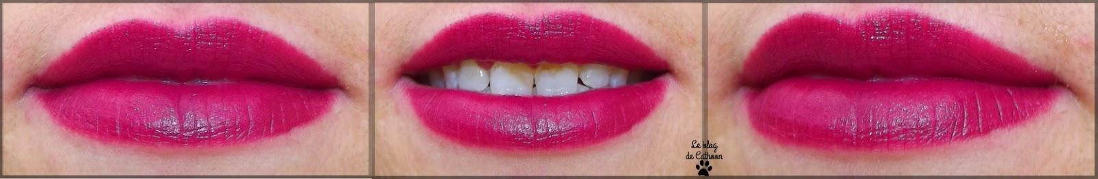 Bourjois - Rouge Edition Velvet - 14 Plum Plum Girl