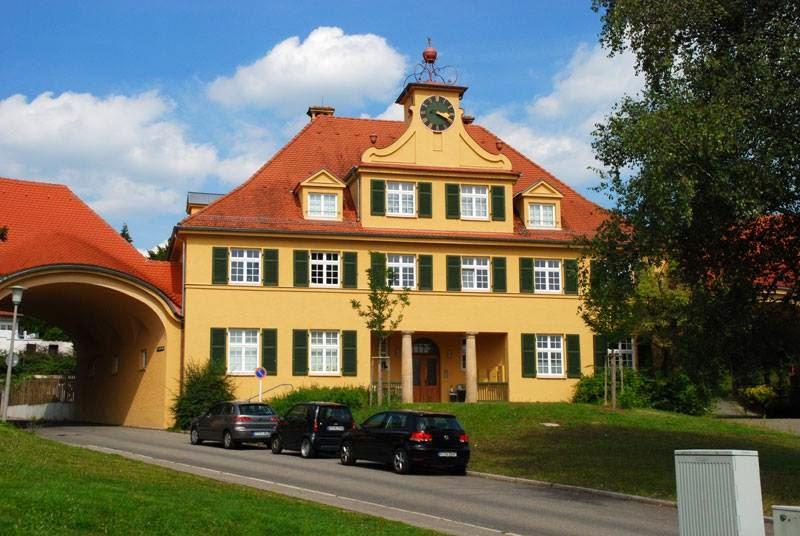 Altenhof Hamburg