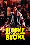Náo Loạn Phố Bronx - Rumble In The Bronx