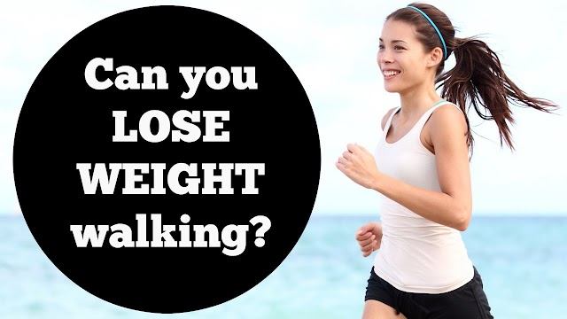 Ingenious Walking Method That Will See Lose Extra Pounds Within Few Weeks