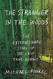 A stranger in the woods book