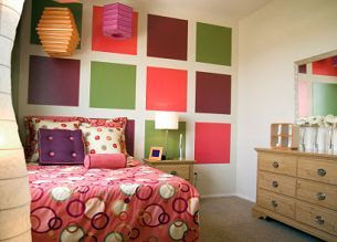 Teen Bedroom Decorating Ideas | DECORATING IDEAS - Teenage Girl's Bedroom Ideas