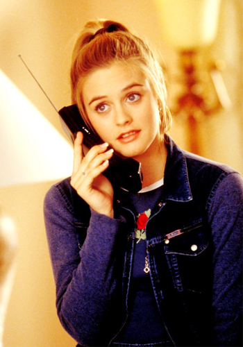 Queer and Screaming: Clueless