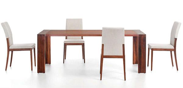 Desain Meja Makan Rumah Minimalis