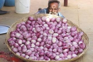 30 KG ONION PAKODA Prepared by DADDY ARUMUGAM | Village food factory