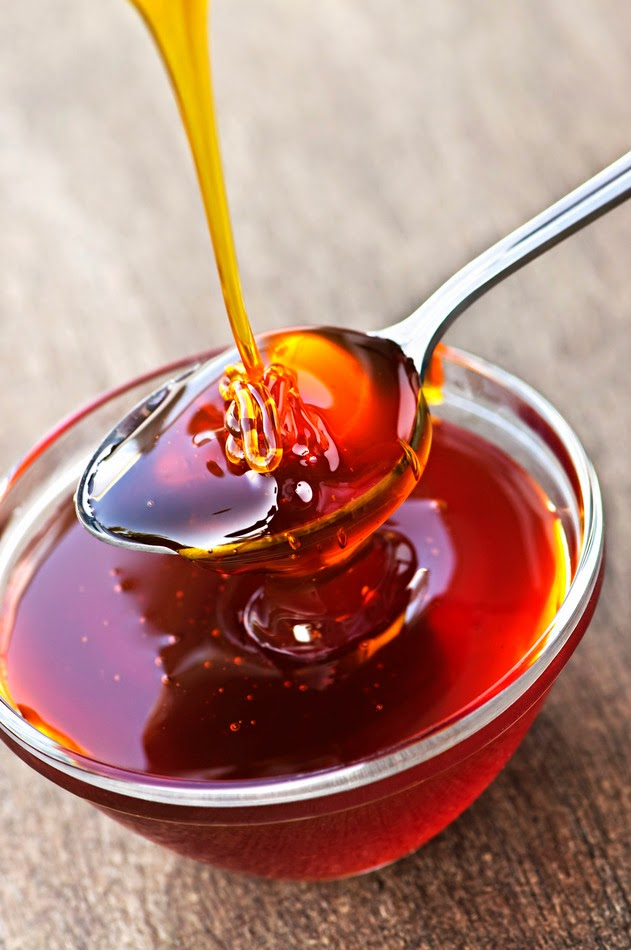 Stay Healthy With Honey