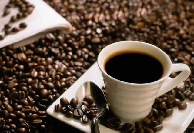 موضوع عن فوائد واضرار القهوة