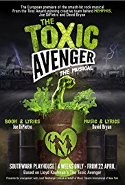 Watch The Toxic Avenger: The Musical Online Free 2018 Putlocker