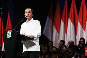 Jokowi: Jika Ada Yang Mau Mengembalikan Lahan Ke Negara, Saya Tunggu Sekarang
