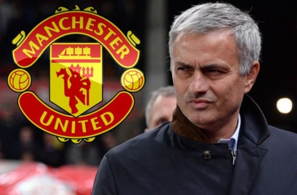 Media Portugal: Jose Mourinho Pelatih Baru Manchester United