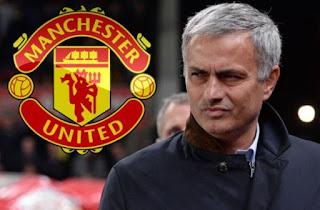 Mourinho: MU vs Stoke City 1-1 Penampilan Terbaik Manchester United