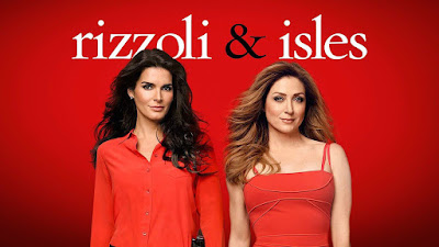 Rizzzoli and Isles back for a final season