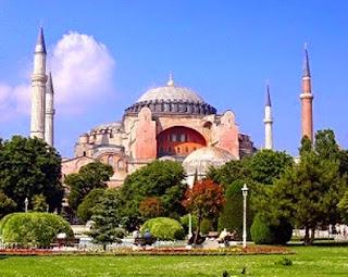 Paket Umroh Plus Turki 06 Februari 2016