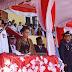 Rentanubun Pimpin Upacara 17 Agustus Di Malra