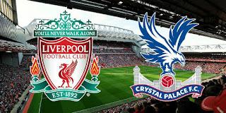Ливерпуль – Кристал Пэлас прямая трансляция онлайн 19/01 в 18:00 по МСК.