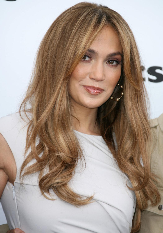 FUN TIME CLUB: Jennifer Lopez