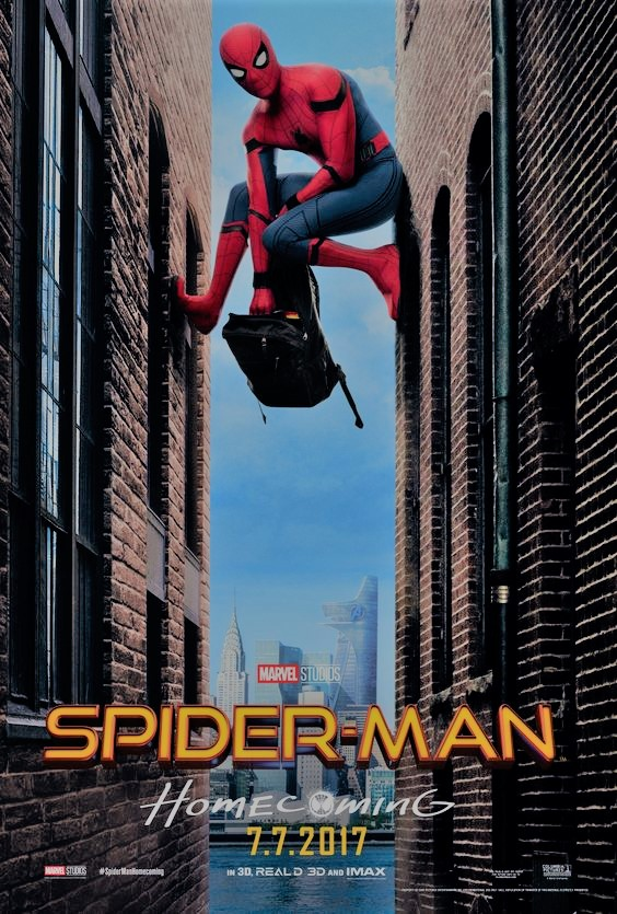 Watch Spider Man Homecoming