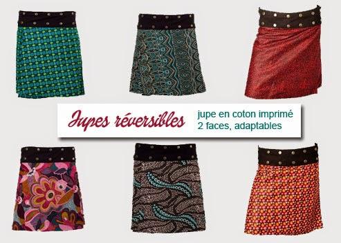 87360c77831ef Le blog de la boutique Yokaso, mode originale et colorée: Les jupes ...