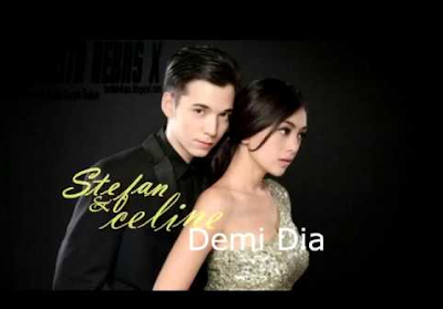 download lagu Stefan William Demi Dia