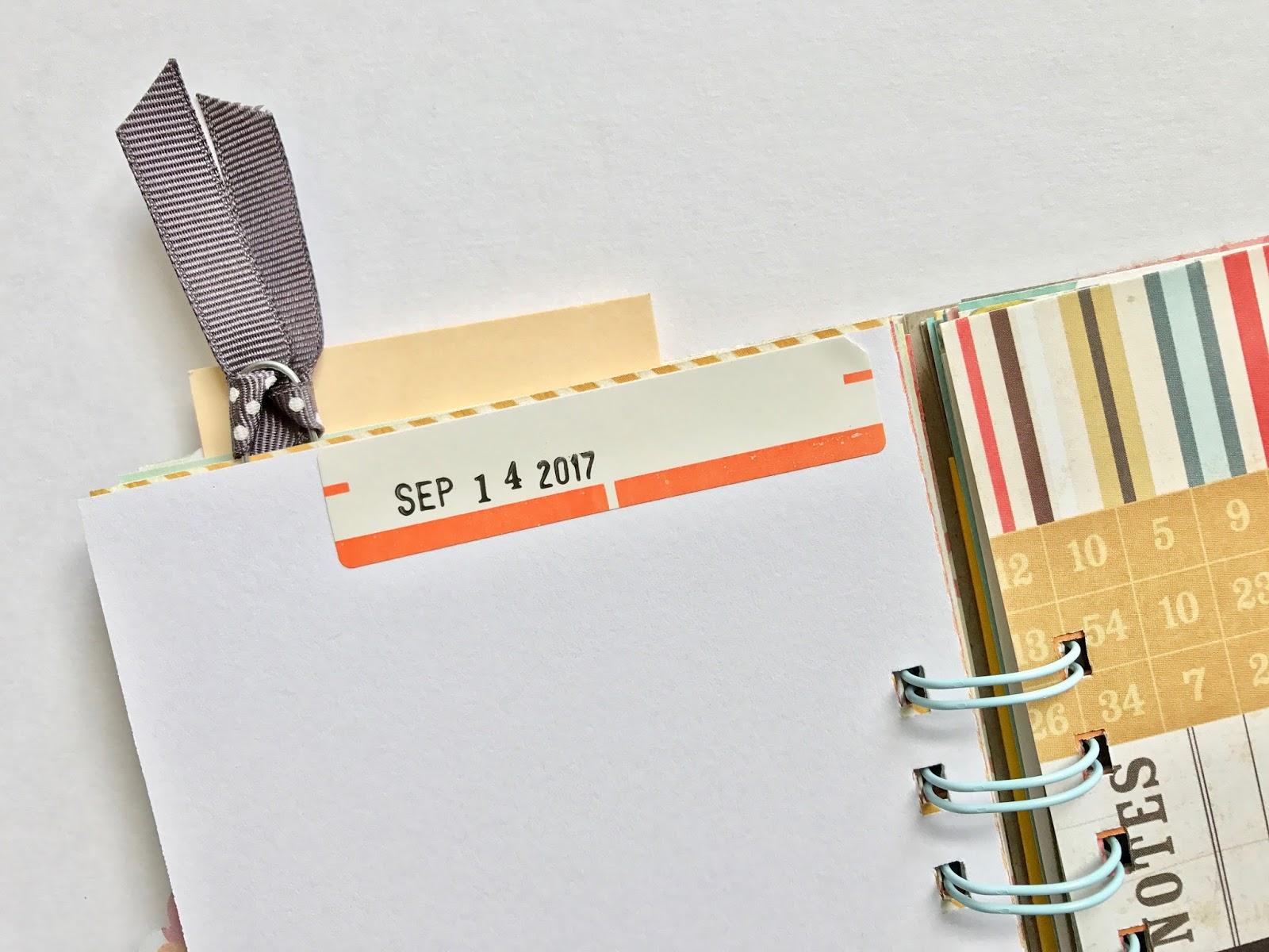 #scrapbook #mini #album #smashbook #30daysoflists