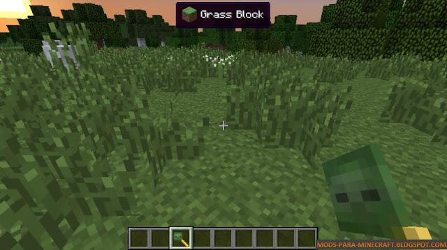 Imagen 2 - Not Enough Wands Mod para Minecraft 1.9