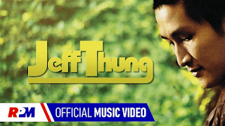 Lirik Lagu Jeff Thung - Kau Yang Ku Sayang