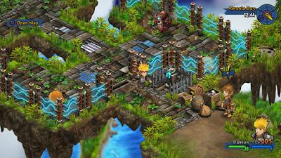 Rainbow Skies Game Screenshot 6