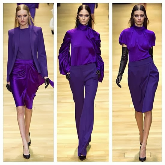 The Style Index Purple Reign