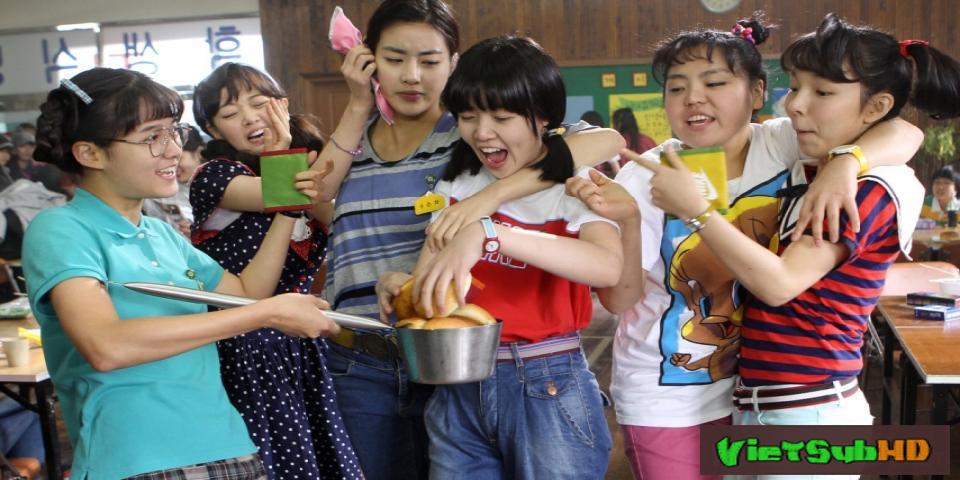 Phim Nữ Quái / Tháng Năm Rực Rỡ (bản Hàn Quốc) VietSub HD | Sunny 2011