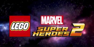 נחשפו טריילר ההכרזה, תאריך ההשקה ופרטים נוספים על LEGO Marvel Super Heroes 2