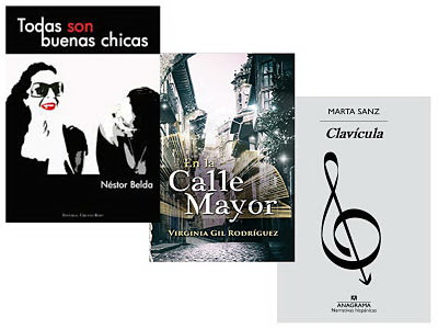 Néstor Belda-Virginia Gil Rodríguez- Marta Sanz- Marian Ruiz