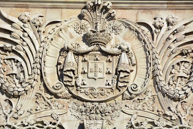 Coat of arms Lisbon