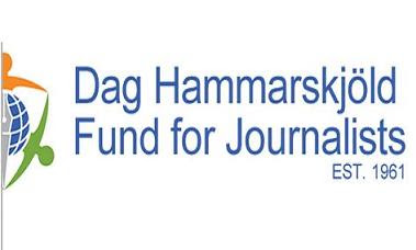 Apply Dag Hammarskjöld Journalism Fellowships for Developing Countries 2018