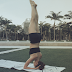9 Yoga Poses That Promise Beautiful And Glowing Skin