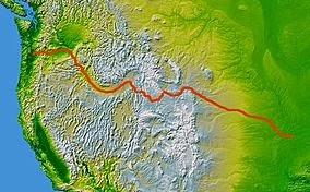 http://en.wikipedia.org/wiki/Oregon_Trail