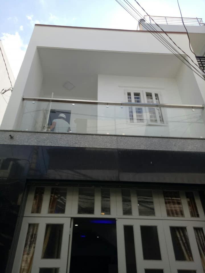 Bán nhà Hẻm xe hơi Hồ Đắc Di phường Tây Thạnh quận Tân Phú