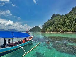 Paket Pulau Tegal Mas Dan Daftar Harga Penginapan Wlampung Com
