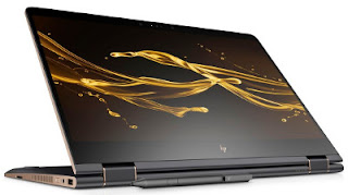HP Specter X360 13-AC005NG Driver Download