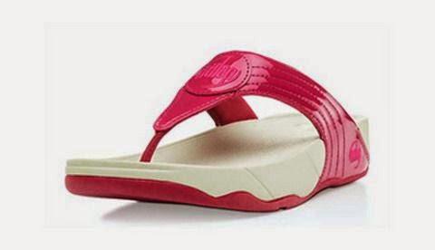 รองเท้าฟิตฟลอป