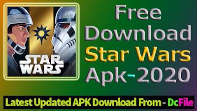 Star Wars™: Commander APK Free Download v7.8.1.253 Latest Version for Android - DcFile