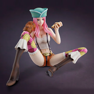 Jewelry Bonney - P.O.P Neo DX