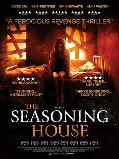 The Seasoning House (2012) แหกค่ายนรกทมิฬ
