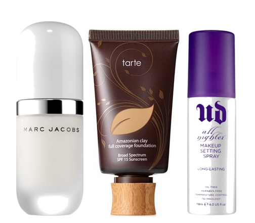 3 Steps To A Flawless Base: The Dry Skin Edition