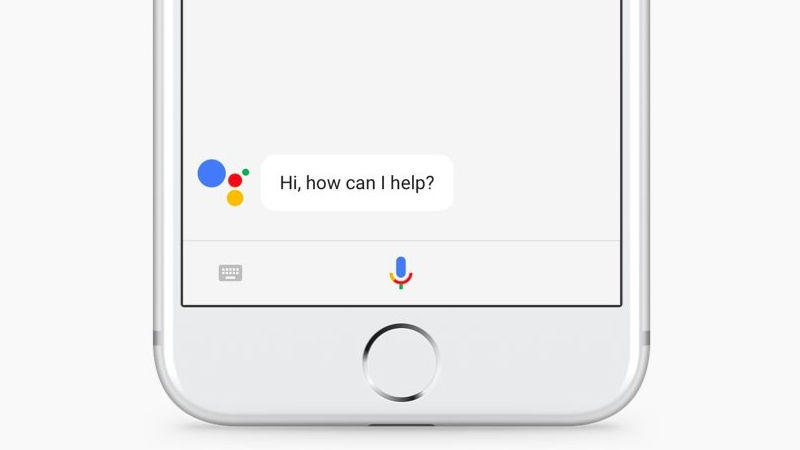 According to the new report, Google Assistant can replace the default Apple's voice assistant Siri on its upcoming iPhone 8.